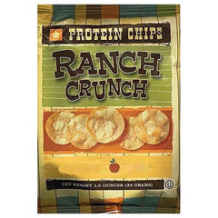 Ranch Crunch - Bariatric Chips