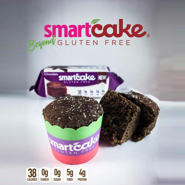 Smartcakes™ - Chocolate