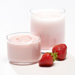 Strawberry Proti-Max Pudding Shake