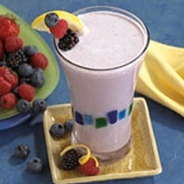 Berry Fusion Smoothie