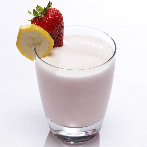 Strawberry Banana Proti-Max Pudding Shake w/ Sucralose