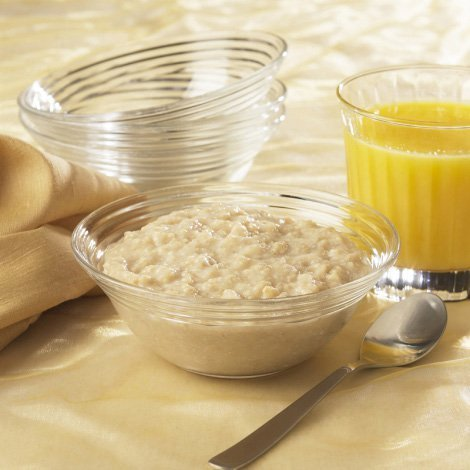 Traditional High Protein Oatmeal