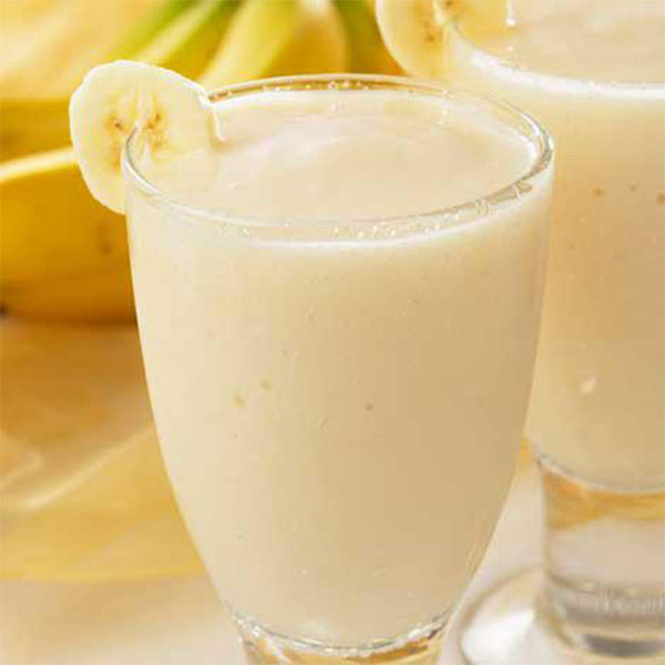 Tropical Banana - Bariatric Pudding