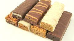 Variety Pack Bariatric Bars - 15g of Protein