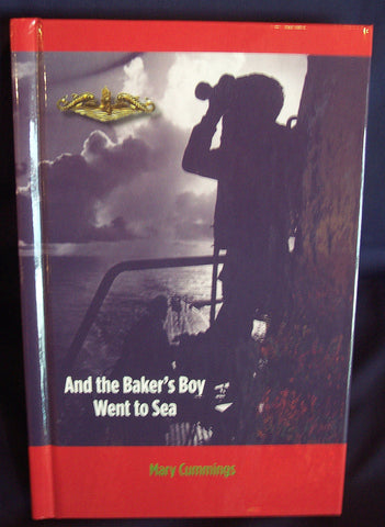 And the Baker's Boy Went to Sea