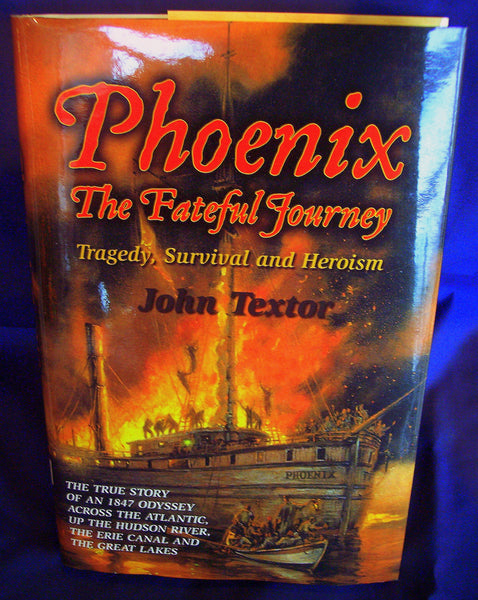 Phoenix the Fatelful Journey