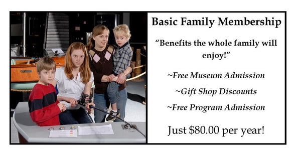 Basic Family Membership