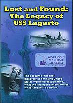 Lost and Found: The Legacy of USS Lagarto