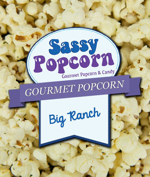 Big Ranch Popcorn