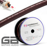 Pure OCC Silver 110 Ohm Digital Cable Harmonic Tech Magic Digital Silver III