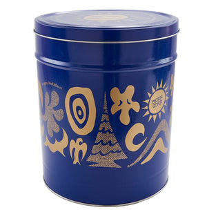 BjornQorn Holiday Tin 2019 (Limited Edition)
