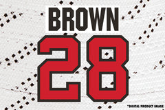 Connor Brown #28