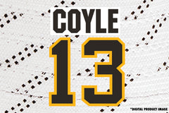 Charlie Coyle #13