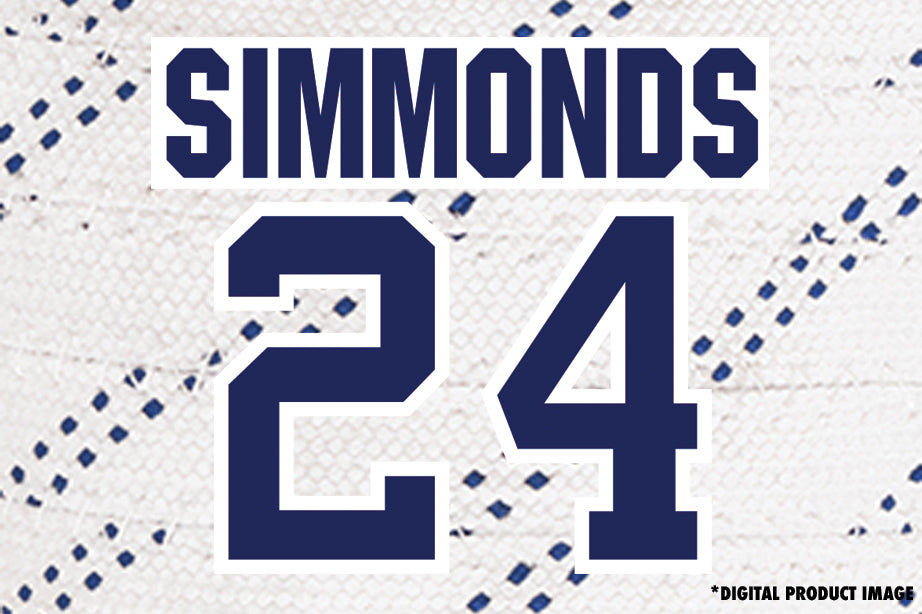 Wayne Simmonds #24