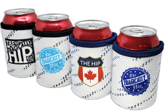 The Hip (4 Pack) Beverage Holders