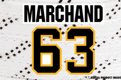 Brad Marchand #63