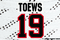 Jonathan Toews #19