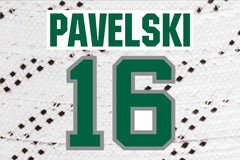 Joe Pavelski #16