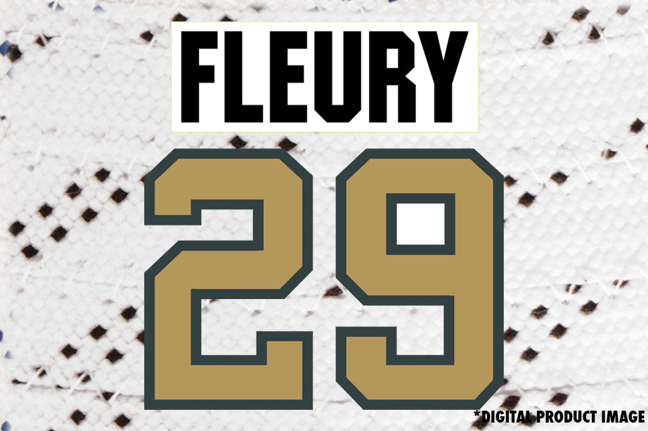 Marc-Andre Fleury #29