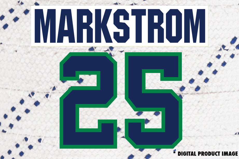 Jacob Markstrom #25