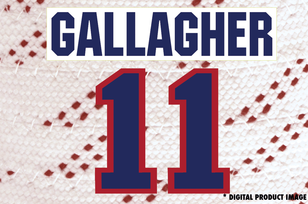 Brendan Gallagher #11