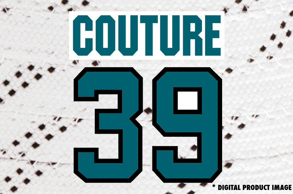 Logan Couture #39