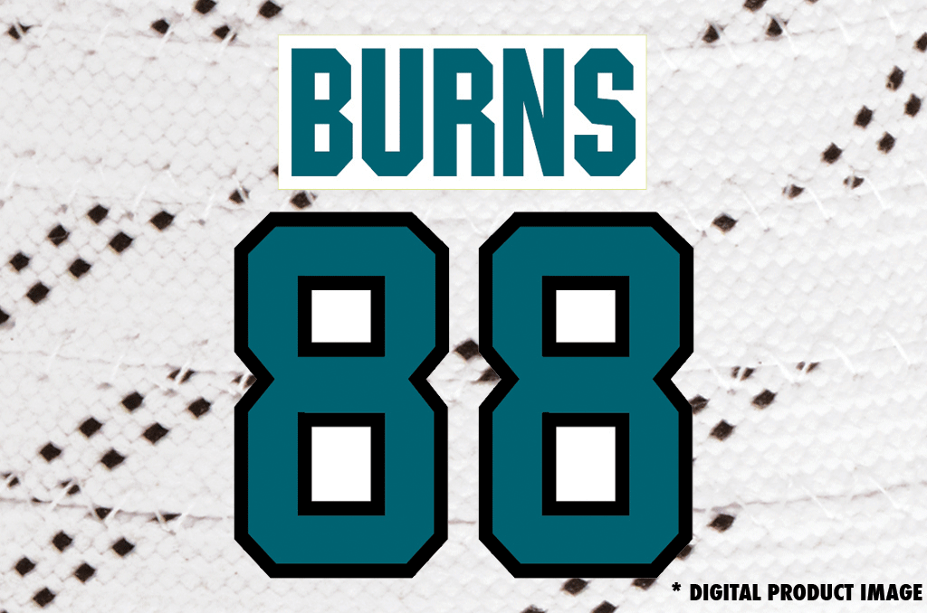 Brent Burns #88