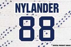 William Nylander #88