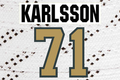 William Karlsson #71