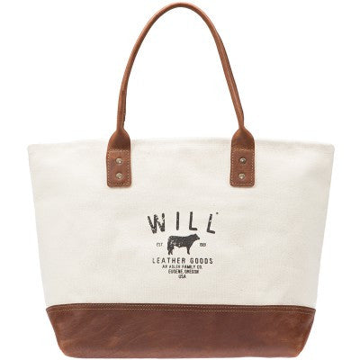 Utility Tote - Natural