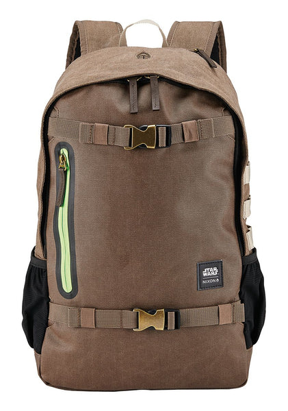 Smith Backpack Star Wars Jedi Brown