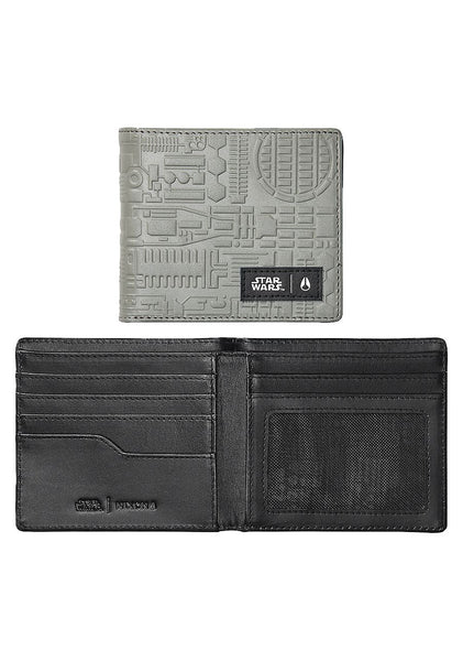 Showoff Wallet Star Wars- Millennium Falcon