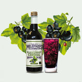 Mr Jeffares Blackcurrants Cordial (Case of 6)