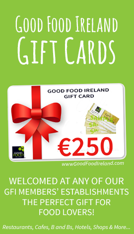 Good Food Ireland Gift Voucher