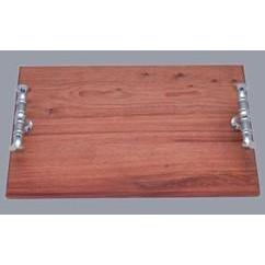 Bread Board 40x25cm - Noblesse Collection - Diana Carmichael-GoodiesHub
