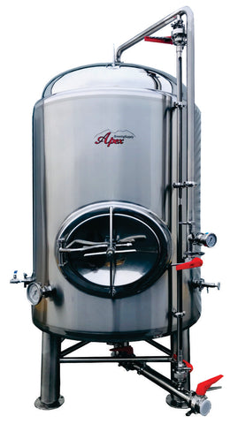 Brite Tanks/ Serving Tanks