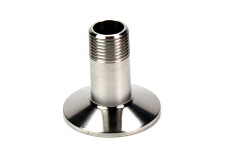 "1/2"" Male NPT - Apex Brewing Supply"