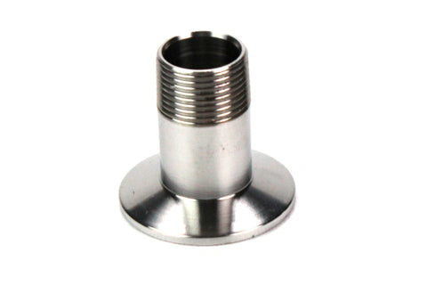 "3/4"" Male NPT - Apex Brewing Supply"