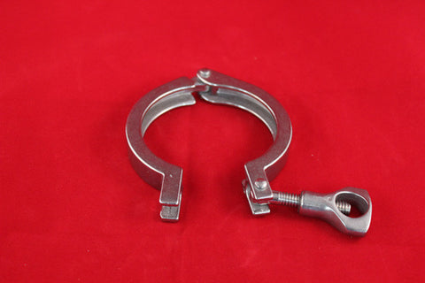 "Tri-clamp 4"" - Apex Brewing Supply"