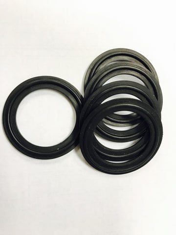 "2.5"" EPDM Tri-Clamp gasket - Apex Brewing Supply"