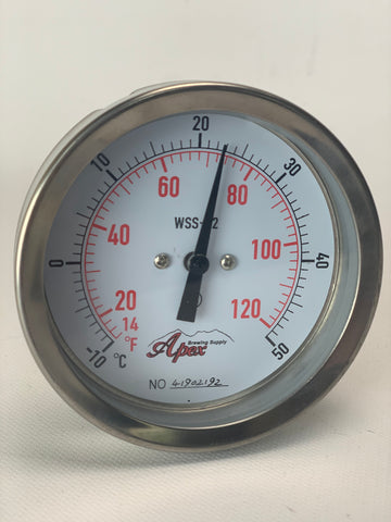 Apex Thermometer