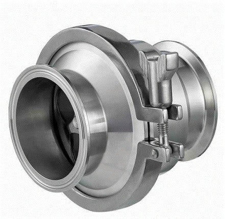 "Check Valve 1.5"" - Apex Brewing Supply"