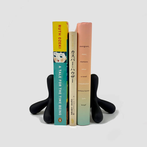Bird's Feet Bookends
