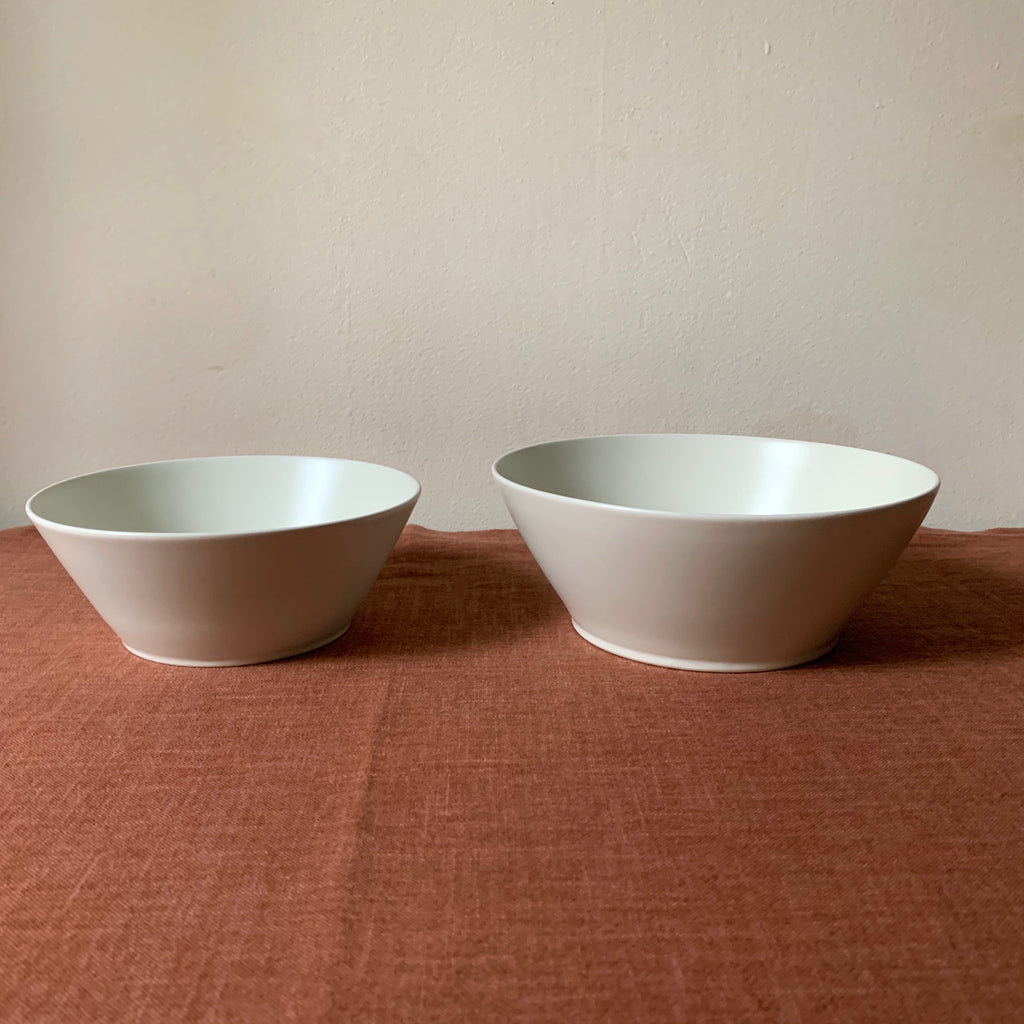 TOH Recycled Ceramic Soup Bowl