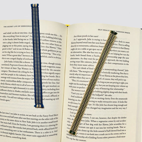 Sanada Himo Bookmark
