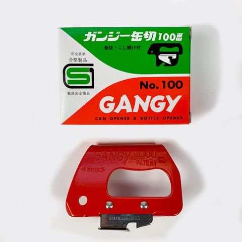 Gangy No. 100 Can Opener