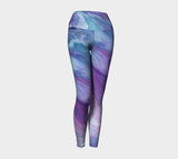 Goldyn Sails Yoga Leggings