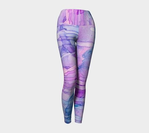 Rainsong Yoga Leggings