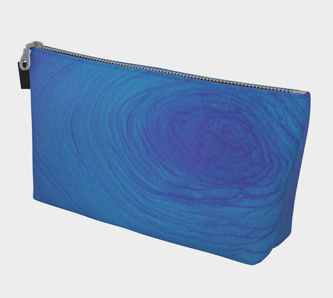 Breakthrough Wavelengths Makeup Bag