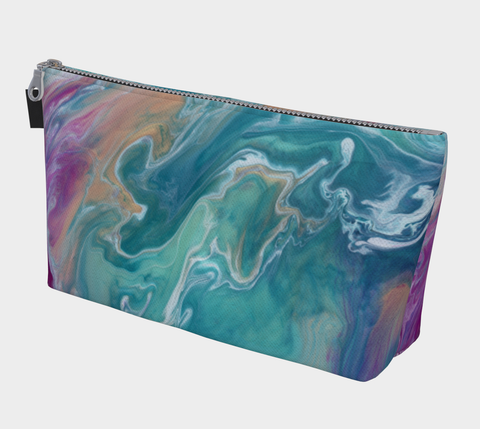 Big Fish Makeup Bag